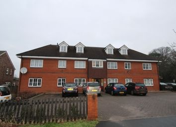 Thumbnail 2 bed flat for sale in Blatchly House, Roebuck Estate, Binfield, Berkshire