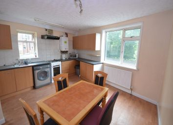Thumbnail 4 bed terraced house to rent in Norman View, Leeds