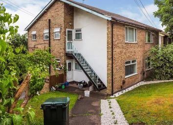 Thumbnail 2 bed maisonette for sale in Buckingham Court, Porchester Road, Mapperley, Nottingham