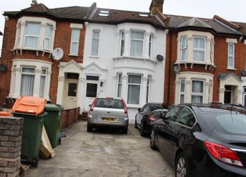 Thumbnail 4 bed terraced house for sale in Romford Road, Forest Gate