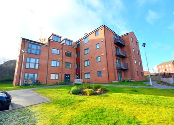 Thumbnail 1 bedroom flat to rent in Crossland Drive, Gleadless