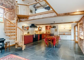 Thumbnail 7 bed detached house for sale in Budleigh Salterton, Budleigh Salterton