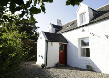 Thumbnail 2 bed cottage for sale in Torrin, Isle Of Skye