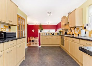 Thumbnail 4 bed detached house for sale in Lumsden Court, Broxburn, West Lothian