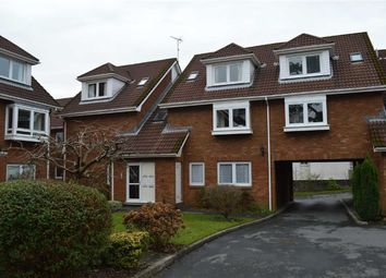 Thumbnail 2 bed flat for sale in Pine Tree Court, Swansea
