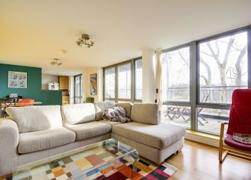 Thumbnail 2 bed flat for sale in Armstrong House, Southwold Road, London