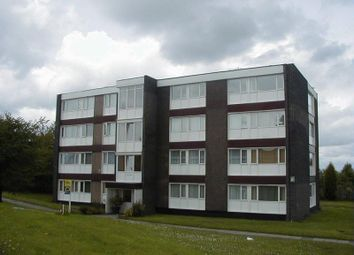 Thumbnail 1 bed flat to rent in St. Just Place, Newcastle Upon Tyne