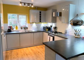 Thumbnail 3 bed end terrace house to rent in Cloudberry Road, Swindon