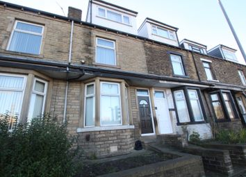 Thumbnail 4 bed terraced house for sale in Bradford Road, Keighley, West Yorkshire