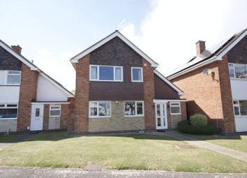 Thumbnail 3 bed detached house for sale in The Drive, Gosport