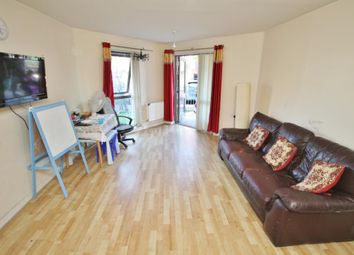 Thumbnail 2 bed flat to rent in Page Road, Feltham, Middlesex