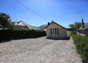 Thumbnail 3 bed semi-detached bungalow for sale in Underlane, Plymstock, Plymouth