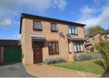 Thumbnail 2 bed property for sale in Beckdale Close, Bicester