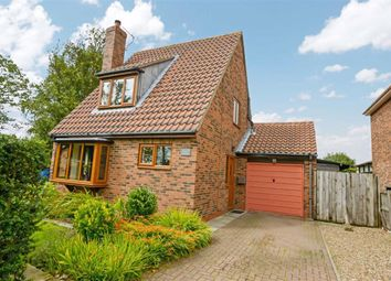 Thumbnail 2 bed detached house for sale in Main Street, Broomfleet, East Riding Of Yorkshire