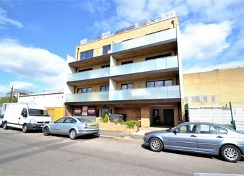 Thumbnail 2 bed flat to rent in Clive Court, Fortune Gate Road, London