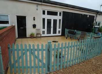 Thumbnail 2 bed terraced house to rent in Station Road, Burston, Diss