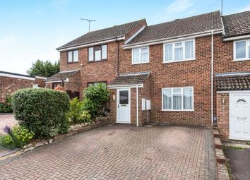 Thumbnail 3 bed terraced house for sale in Gibbs Way, Yateley