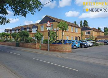 Thumbnail 2 bed flat for sale in Homeholly House, Wickford