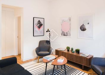 Thumbnail 3 bed apartment for sale in Spain, Barcelona, Barcelona City, Sant Gervasi - Galvany, Bcn14778