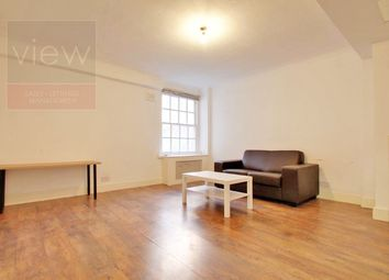 Thumbnail 1 bed flat to rent in Park West, Hyde Park