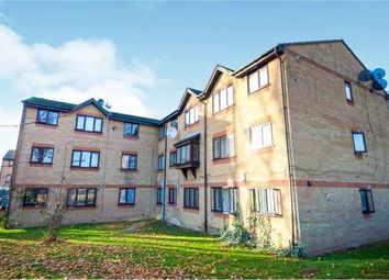 Thumbnail 1 bed flat for sale in Wigston Close, Upper Edmonton, London