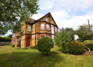 Thumbnail 2 bed flat for sale in Chantry Mount, Chantry Road, Bishop's Stortford