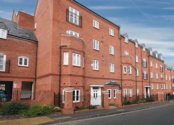 Thumbnail 2 bed flat to rent in Cherwell Court, Britannia Road, Banbury