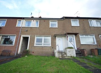 Thumbnail 3 bed terraced house for sale in Mariner Avenue, Camelon, Falkirk