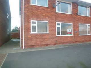Thumbnail 1 bed flat to rent in The Redens, Long Eaton, Nottingham