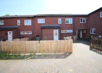 3 bed end terrace house for sale in Steyning Close, Corby NN18