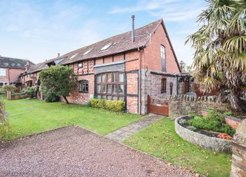 Thumbnail 2 bed property for sale in Pixley, Ledbury