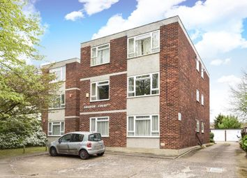 Thumbnail 2 bed flat for sale in Sharon Court, London