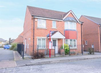 Thumbnail 4 bed detached house for sale in Reevy Road, Bradford, West Yorkshire