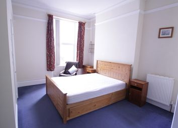 Thumbnail 1 bed flat to rent in Room 1, Beaumont Road, Plymouth