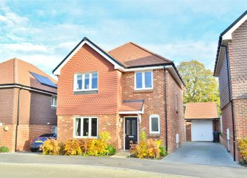 Thumbnail 4 bed detached house for sale in Crawley Down, Crawley