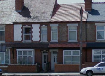 4 bed terraced house to rent in Kingsway, Coventry CV2