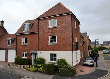 Thumbnail 6 bed link-detached house for sale in Willow Lane, Cambourne