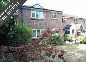 Thumbnail 1 bedroom flat to rent in Oakwood Close, Midhurst