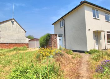 Thumbnail 3 bed semi-detached house for sale in Thrasher Road, Aylesbury