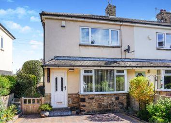 2 bed end terrace house for sale in Rushton Street, Calverley, Leeds LS28