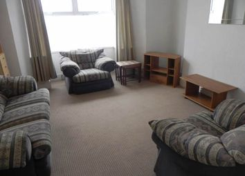 Thumbnail 2 bed flat to rent in Montpelier Terrace, Ffynone, Swansea