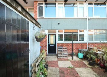 Thumbnail 3 bed maisonette for sale in Kensington Place, Norwich, Norfolk