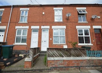 Thumbnail 2 bedroom terraced house for sale in Latham Road, Earlsdon, Coventry, West Midlands