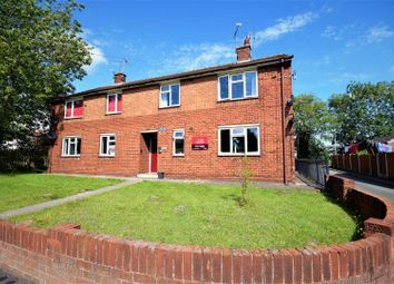 Thumbnail 1 bedroom flat for sale in Dean Road, Wrexham
