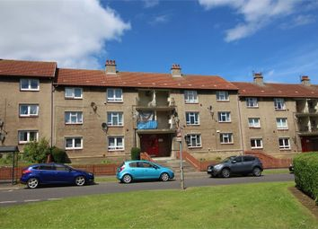 Thumbnail 2 bed flat for sale in Valley Gardens, Kirkcaldy, Fife