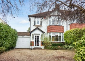Thumbnail 3 bed semi-detached house for sale in Wilmot Way, Banstead