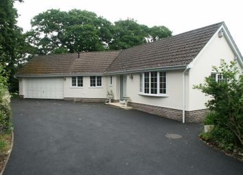 Thumbnail 3 bed detached bungalow for sale in Barton Common Road, New Milton