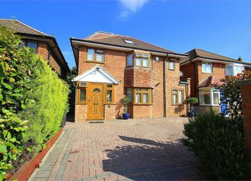 Thumbnail 6 bed detached house for sale in The Poynings, Iver