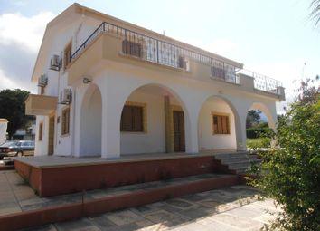 Thumbnail 4 bed villa for sale in Catalkoy, Kyrenia