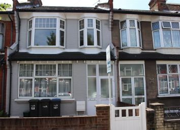 3 bed terraced house for sale in Shrewsbury Road, Bounds Green, London N11